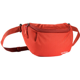 Tatonka Hip Belt Pouch, redbrown